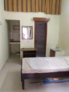 Gallery Cover Image of 350 Sq.ft 1 RK Independent Floor for rent in Sector 26 for 8000