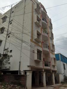 Gallery Cover Image of 730 Sq.ft 2 BHK Apartment for rent in Narsingi for 9500
