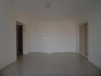 Gallery Cover Image of 1500 Sq.ft 3 BHK Apartment for rent in Kothrud for 22000