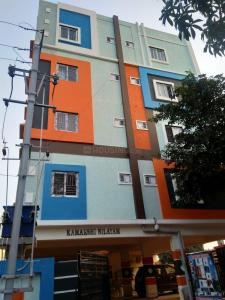 Gallery Cover Image of 950 Sq.ft 2 BHK Apartment for buy in Quthbullapur for 3800000