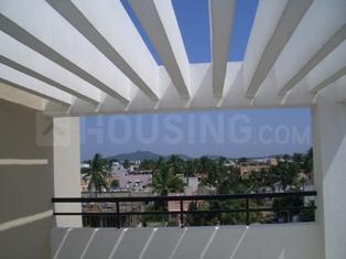 Gallery Cover Image of 1257 Sq.ft 2 BHK Apartment for buy in  Akrti Adeshwar, Sembakkam for 6900000