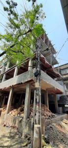 Gallery Cover Image of 600 Sq.ft 2 BHK Apartment for buy in Baghajatin for 2100000