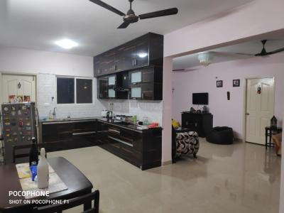 Gallery Cover Image of 2000 Sq.ft 2 BHK Apartment for rent in Mahadevapura for 45000