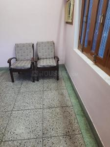 Gallery Cover Image of 200 Sq.ft 1 RK Independent House for rent in Karaundi for 7000