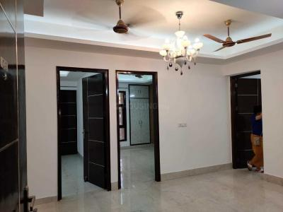 Gallery Cover Image of 1000 Sq.ft 2 BHK Independent Floor for buy in Saket for 4500000