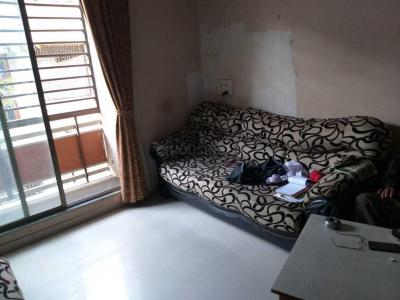 Gallery Cover Image of 1450 Sq.ft 3 BHK Apartment for rent in Memnagar for 20000
