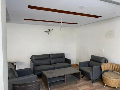 Gallery Cover Image of 750 Sq.ft 2 BHK Villa for buy in Paharia for 5500000