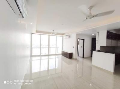 Gallery Cover Image of 1874 Sq.ft 3 BHK Apartment for buy in Aliens Space Station, Tellapur for 11148426