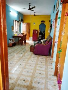 Gallery Cover Image of 1300 Sq.ft 3 BHK Apartment for rent in Madipakkam for 18000