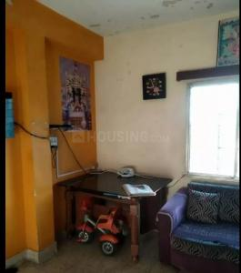 Gallery Cover Image of 1100 Sq.ft 1 BHK Apartment for rent in Ghatlodiya for 10000