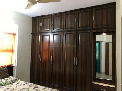 Gallery Cover Image of 950 Sq.ft 2 BHK Apartment for rent in Wadgaon Sheri for 30000