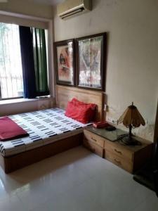 Bedroom Image of PG 4039284 Bhandup West in Bhandup West