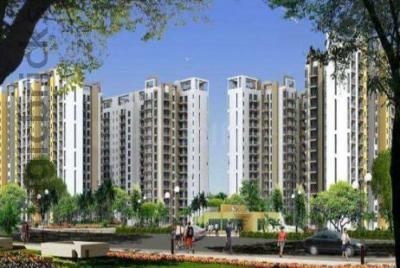 Gallery Cover Image of 724 Sq.ft 3 BHK Apartment for buy in Auric City Homes, Sector 82 for 2900000