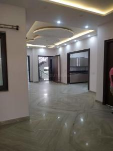 Gallery Cover Image of 5000 Sq.ft 4 BHK Independent Floor for rent in Sector 53 for 70000