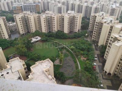 Gallery Cover Image of 950 Sq.ft 3 BHK Apartment for rent in Lodha Casa Rio, Palava Phase 1 Nilje Gaon for 13000