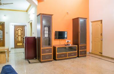 Living Room Image of Ramesh Nest in Dasarahalli