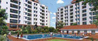 Gallery Cover Image of 614 Sq.ft 1 RK Apartment for buy in Akshaya Republic, Kovur for 3070000