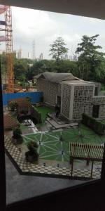 Balcony Image of Growers Realty ( Paying Guest Accommodation Kanjurmarg East) in Bhandup West