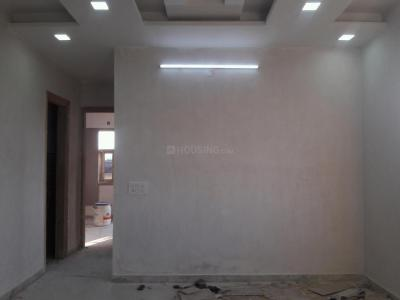 Gallery Cover Image of 850 Sq.ft 3 BHK Independent Floor for buy in Sector 24 Rohini for 7500000