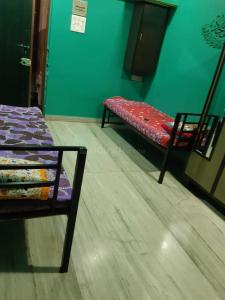 Bedroom Image of PG 4272328 Andheri East in Andheri East