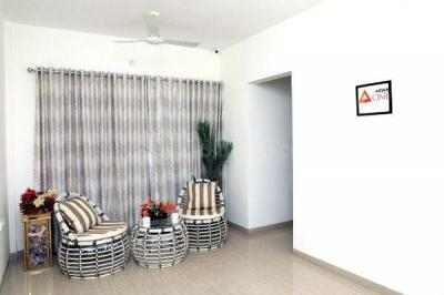 Gallery Cover Image of 724 Sq.ft 1 BHK Apartment for buy in Aryan One, Badlapur East for 2450000