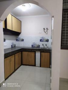 Kitchen Image of Krishna Homes in Said-Ul-Ajaib