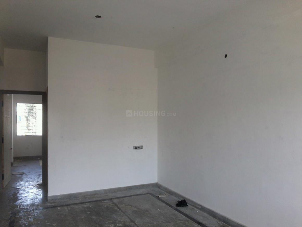 Living Room Image of 850 Sq.ft 2 BHK Apartment for rent in Vijayanagar for 14000