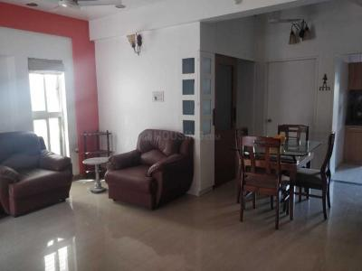 Gallery Cover Image of 1946 Sq.ft 3 BHK Independent House for rent in Baner for 48000