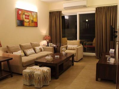 Gallery Cover Image of 1450 Sq.ft 2 BHK Apartment for rent in Palam for 20000