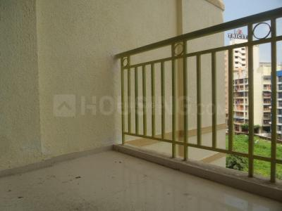 Gallery Cover Image of 650 Sq.ft 1 BHK Apartment for buy in Sukham Avenue, Ulwe for 5200000