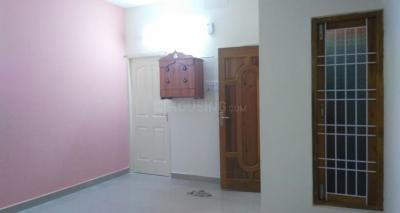 Gallery Cover Image of 600 Sq.ft 1 BHK Independent House for rent in Mannivakkam for 4500