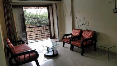 Gallery Cover Image of 950 Sq.ft 2 BHK Apartment for rent in Hubtown Ackruti Orchid Park, Sakinaka for 52000