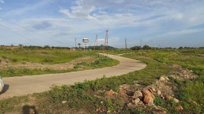 1200 Sq.ft Residential Plot for Sale in Rau, Indore