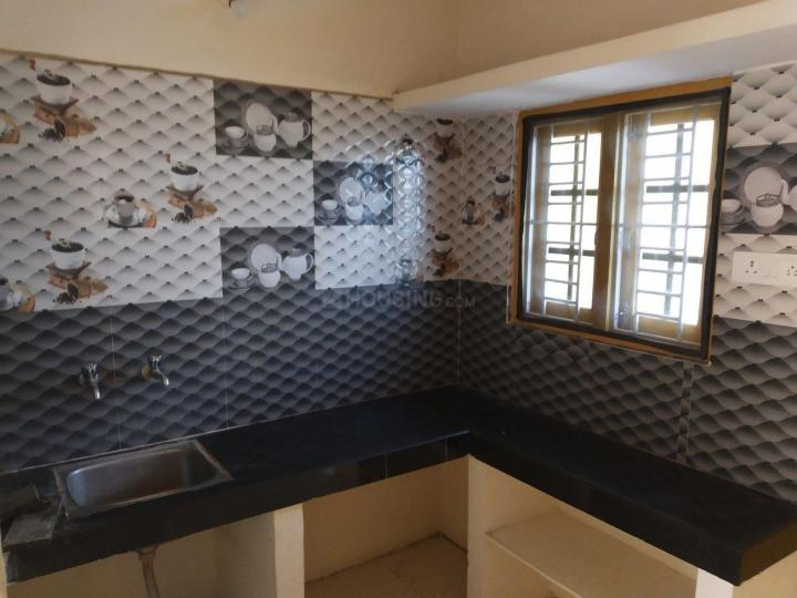 Kitchen Image of 1000 Sq.ft 2 BHK Apartment for rent in Shamshabad for 10000