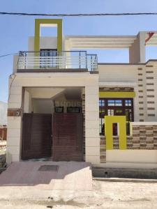 Gallery Cover Image of 1120 Sq.ft 2 BHK Independent House for buy in Jankipuram Extension for 4150000