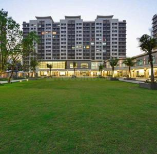 Gallery Cover Image of 1500 Sq.ft 3 BHK Apartment for buy in Kalpataru Riverside, Panvel for 14000000