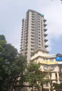 Gallery Cover Image of 1200 Sq.ft 2 BHK Apartment for buy in Nandivardhan Park Pallazzo, Dadar East for 40000000