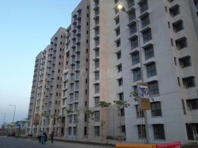 Gallery Cover Image of 550 Sq.ft 1 BHK Apartment for buy in Crown, Dombivli East for 2726000