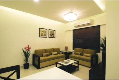 Gallery Cover Image of 1250 Sq.ft 3 BHK Apartment for buy in Shree Krishna Eastern Winds , Kurla East for 24100000