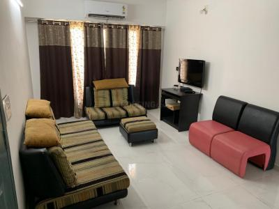 Gallery Cover Image of 1783 Sq.ft 3 BHK Apartment for rent in Shagun Classic, Bodakdev for 35000