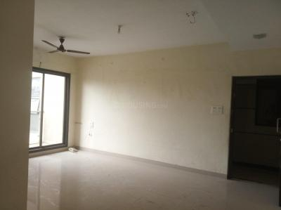 Gallery Cover Image of 920 Sq.ft 2 BHK Apartment for rent in Kopar Khairane for 32000