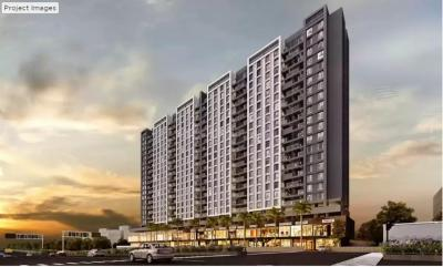 Gallery Cover Image of 780 Sq.ft 2 BHK Apartment for buy in Bavdhan for 7575000