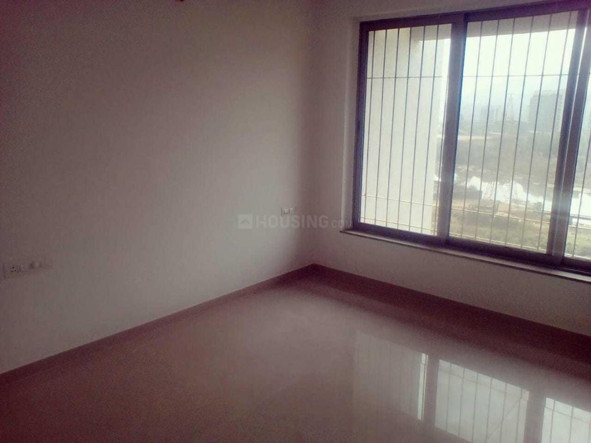 Living Room Image of 1098 Sq.ft 2 BHK Apartment for rent in Panvel for 20000