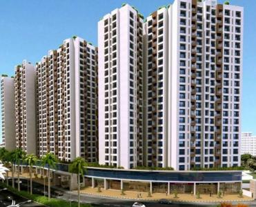 Gallery Cover Image of 755 Sq.ft 1 BHK Apartment for buy in Delta Vrindavan, Mira Road East for 6188745