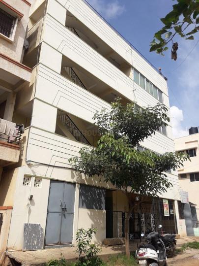 Building Image of Raj Vasthavya PG in Subramanyapura