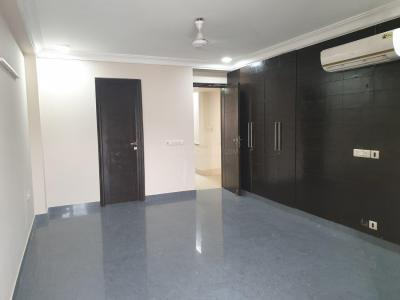 Gallery Cover Image of 2250 Sq.ft 3 BHK Independent Floor for rent in Malviya Nagar for 75000