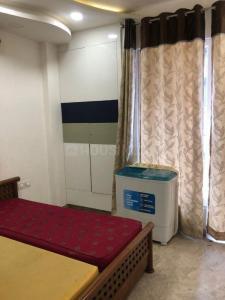 Bedroom Image of PG Boys in Rajouri Garden