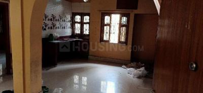 Gallery Cover Image of 1100 Sq.ft 2 BHK Independent Floor for rent in Keshtopur for 12500