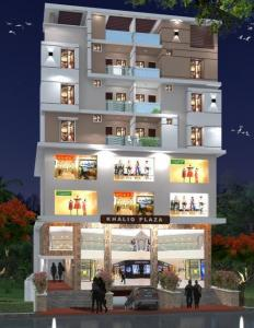 Gallery Cover Image of 5200 Sq.ft 3 BHK Apartment for buy in Sayeedabad for 8500000