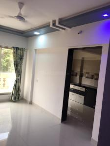 Hall Image of 650 Sq.ft 1 BHK Apartment for buy in Rustomjee Global City, Virar West for 2861000